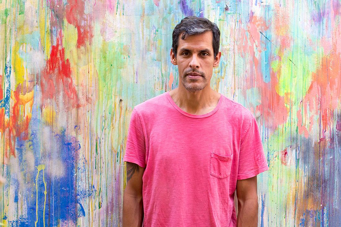 Artista Diego Mur